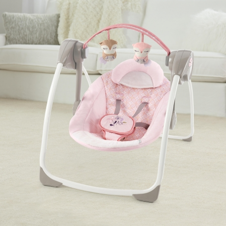 Comfort 2 Go Portable Swing™ - Audrey Roze