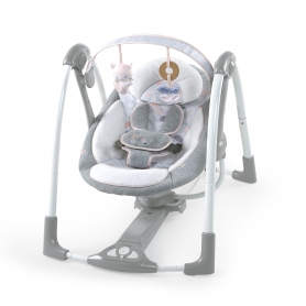Swing 'n Go Portable Swing™ - Arabella Rose™