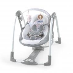 Swing 'n Go Portable Swing™ - Arabella Rose™