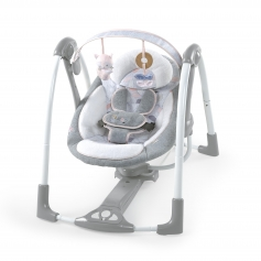 Swing 'n Go Portable Swing™ - Arabella Roze™