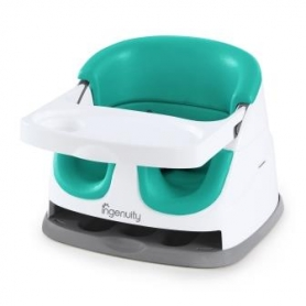 Baby Base 2-in-1 Ultramarine Green