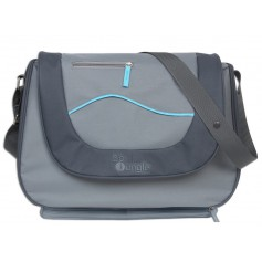 B-Leisure Nursery Bag Grey