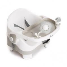B-Booster Seat Grey