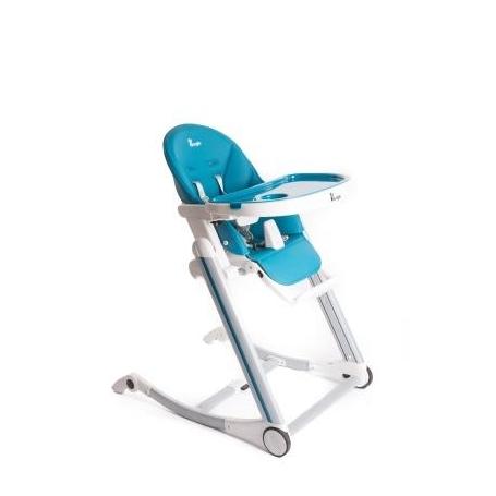 B-High Chair Blue