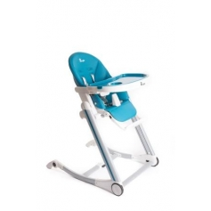 B-High Chair Bleu