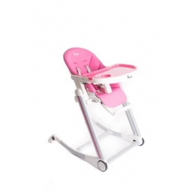 B-High Chair Pink