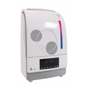 Humidificateur B-Digital Humi-Purifier avec Arôme Gris