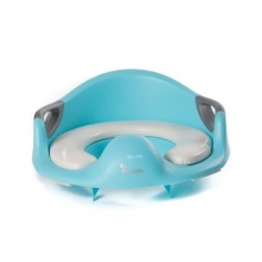 B-Toilet Seat Reducer Blue