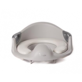 B-Toilet Seat Reducer Grey