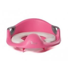 B-Toilet Seat Reducer Roze
