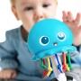 Ocean Glow Sensory Shaker Musical Toy