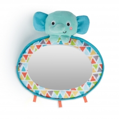 See and Play Mirror Elephant