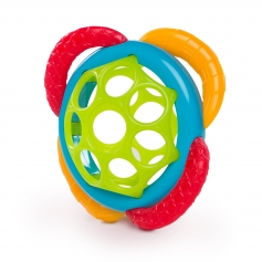 Grasp & Teethe Teether 3m+
