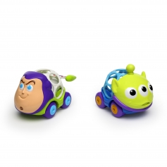 Toy Story Go Grippers Collection 2-Pack 12m+