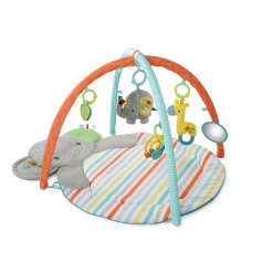 Hug-n-Cuddle Elephant Activity Gym 0m+