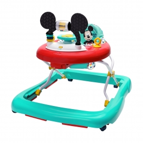 Mickey Mouse Happy Triangles Walker 6m+