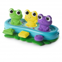 Bop & Giggle Frogs 6m+