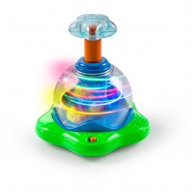 Press & Glow Spinner 6m+