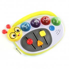 Little DJ Musical Toy 12m+