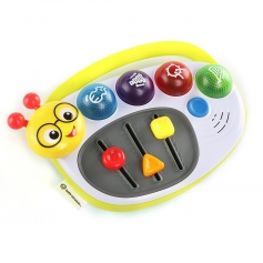 Little DJ Musical Toy 12m+