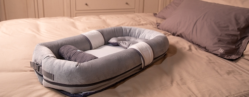 Travel beds and accessories